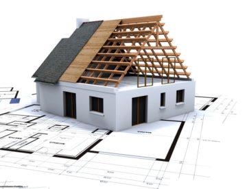 С чего нужно начинать строительство дома?